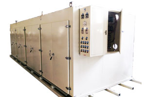 Ginger Drying Machine – DM480