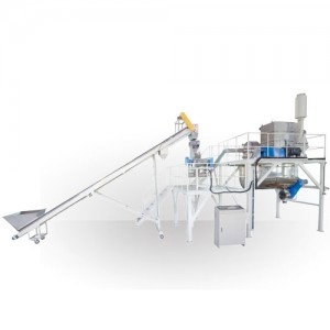 Chili Grinding System (IKM-750)