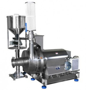 Cyclone Mill CM Series