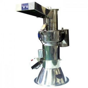 Vertical Mill VM Series